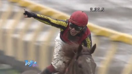 日本ダービー2011 オルフェーヴル