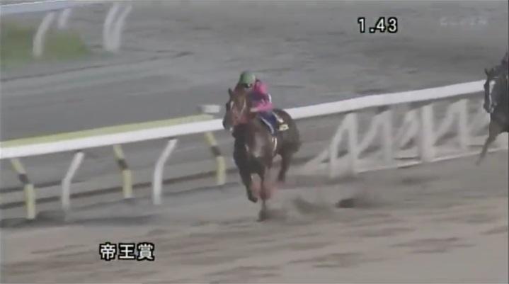 帝王賞2011 スマートファルコン
