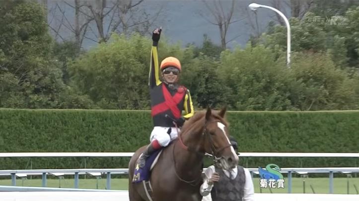 菊花賞2011 オルフェーヴル