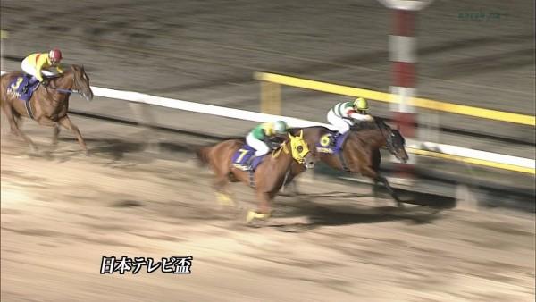 日本テレビ盃2015 サウンドトゥルー 動画・結果