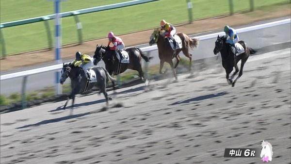 ブライトリビング 2歳新馬戦 動画・結果
