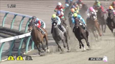 【韓国馬事会杯 2016】動画・結果/センチュリオンが好位から抜け出し快勝