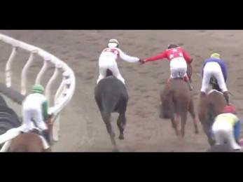 【藤田菜七子騎手・浦和で初勝利】動画・結果/アスキーコードとウインアンビションで一日二勝を飾る