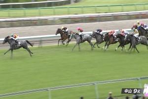 【デイジー賞 2016】動画・結果/キンショーユキヒメが抜け出し3馬身半差の完勝