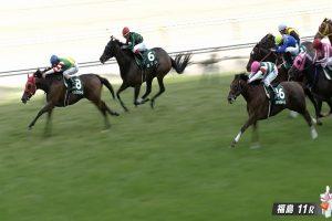 【福島牝馬ステークス 2016】動画・結果/マコトブリジャールが抜け出し波乱を演出