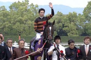 キタサンブラック 天皇賞春 2016