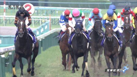【宝塚記念 2016】動画・結果/マリアライトが接戦を制し春のグランプリを制する