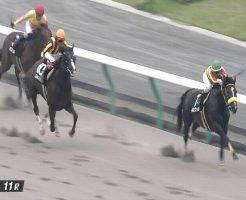 【ジュライステークス 2016】動画・結果/マスクゾロが直線で突き放し6馬身差の圧勝