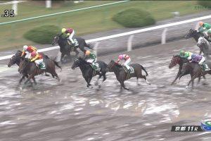 みやこステークス 2015 ロワジャルダン 動画・結果