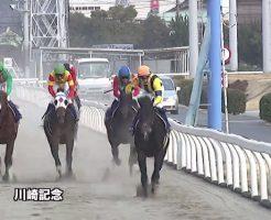 川崎記念 2017 オールブラッシュ