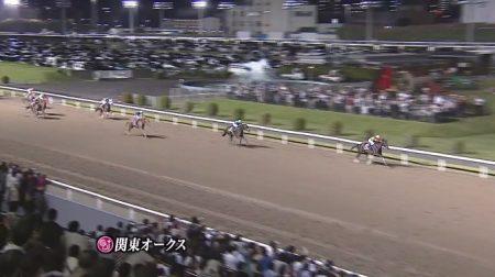 関東オークス 2017 クイーンマンボ