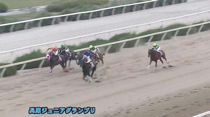兵庫ジュニアグランプリ 2018 デルマルーヴル