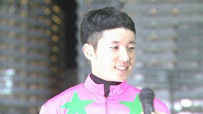 関東オークス2019 ラインカリーナ