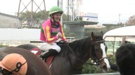兵庫ジュニアグランプリ2019 テイエムサウスダン