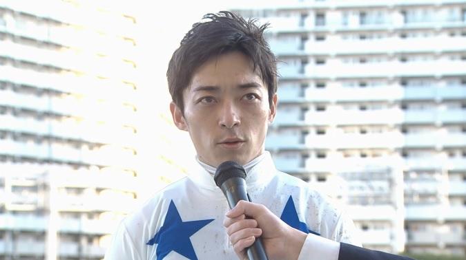 川崎記念2020 チュウワウィザード