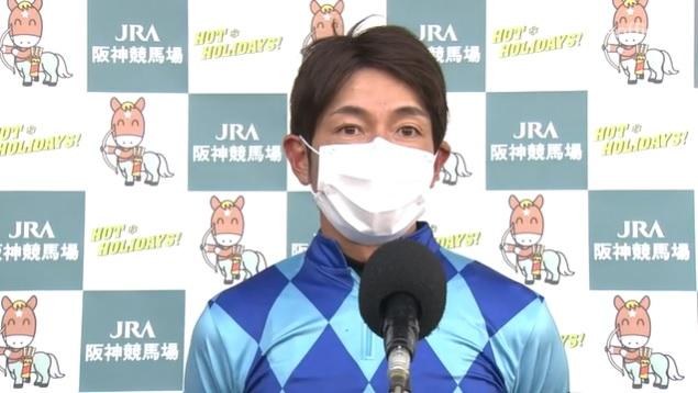 京都2歳ステークス2020 ワンダフルタウン