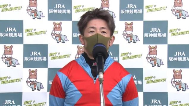 京都牝馬ステークス2021 イベリス