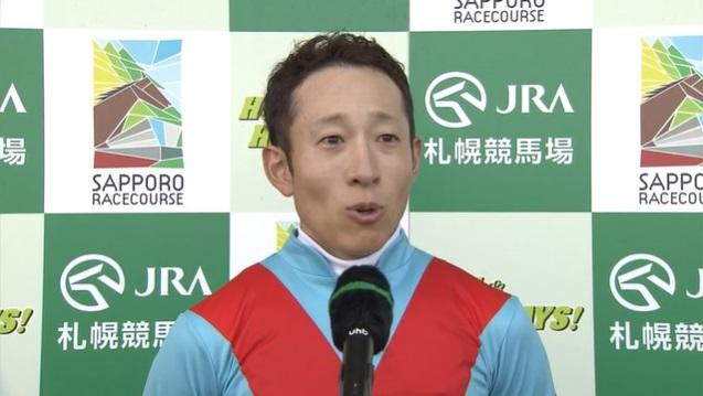 函館スプリントステークス2021 ビアンフェ